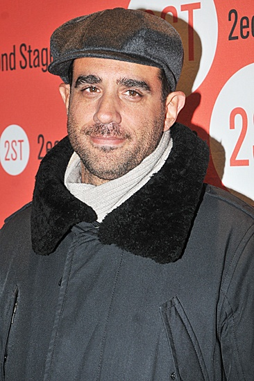 How I Learned to Drive Opening Night –Bobby Cannavale