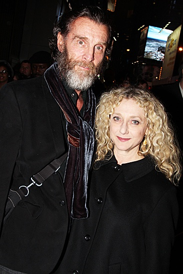 Death of a Salesman - Carol Kane and John Glover