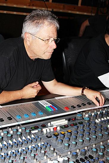 Leap Of Faith Cast Recording - Alan Menken
