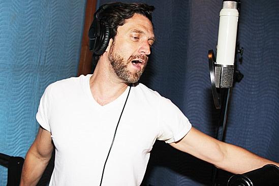 Leap Of Faith Cast Recording – Raul Esparza