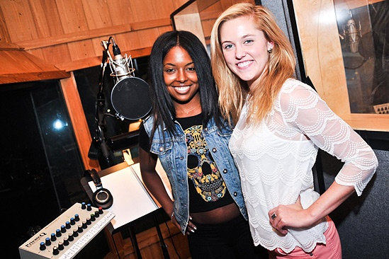 Bring It On Recording – Adrienne Warren- Taylor Louderman