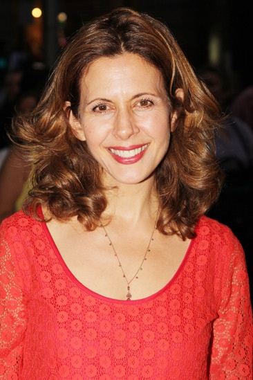 If There Is I Haven't Found It Yet – Opening Night – Jessica Hecht
