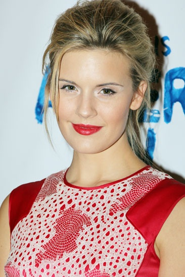 My Name is Asher Lev- Maggie Grace