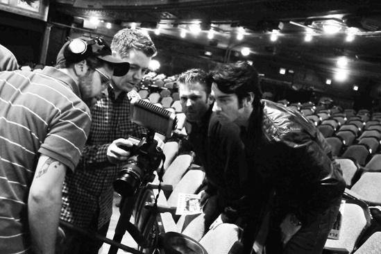 'Drood' Music Video — Tim Kepler — Nick Shakra — Robert Creighton — Andy Karl