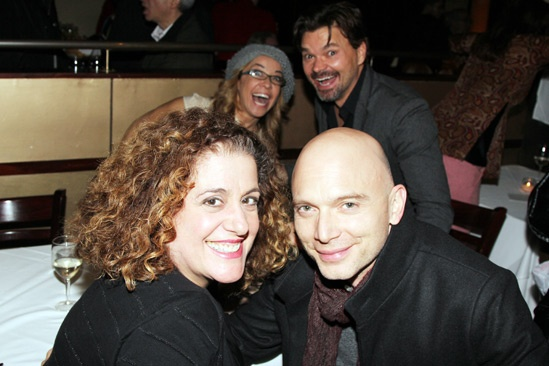 All the Rage- Mary Testa- Michael Cerveris