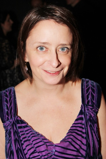 Vineyard Gala – March 18, 2013 – Rachel Dratch