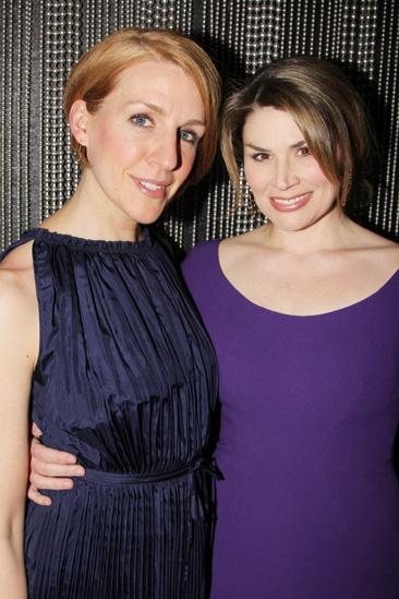 Vineyard Gala – March 18, 2013 – Susan Blackwell – Heidi Blickenstaff