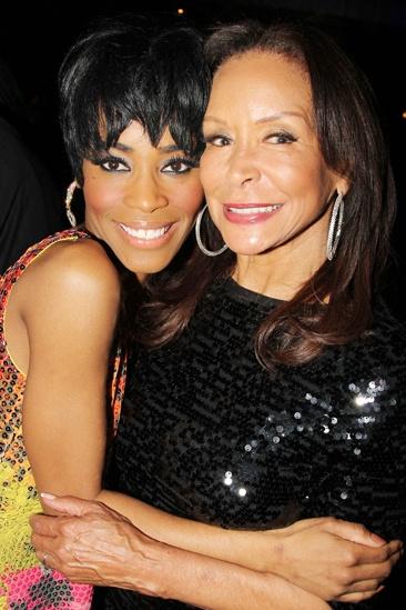 'Motown' Family Night — Valisia LeKae — Freda Payne