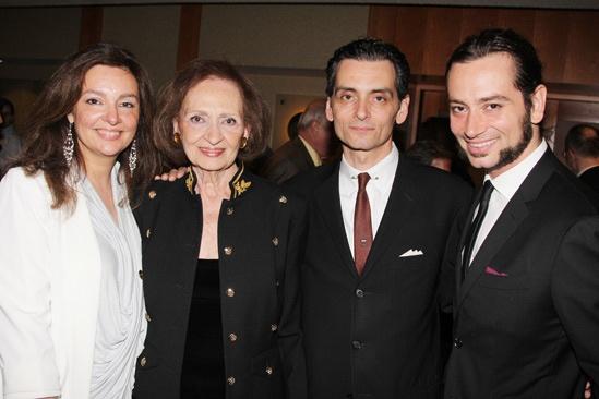 Jekyll & Hyde- Constantine Maroulis – Family