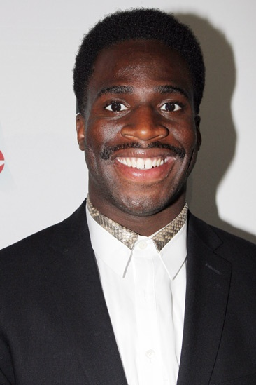 2013 Audience Choice Awards- Prince Amukamara