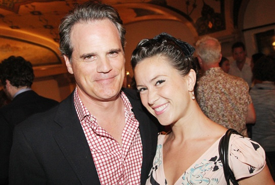 Cradle Will Rock- Michael Park- Holly Ann Butler