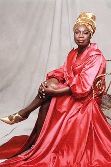 Soul Doctor- Nina Simone