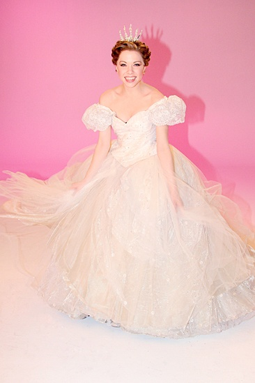 Cinderella - Commercial Shoot - Carly Rae Jepsen