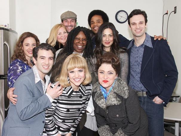 Beautiful - Jon Hamm and Whoopi Goldberg visit - OP - Jon Hamm - Jennifer Westfeldt - Whoopi Goldberg