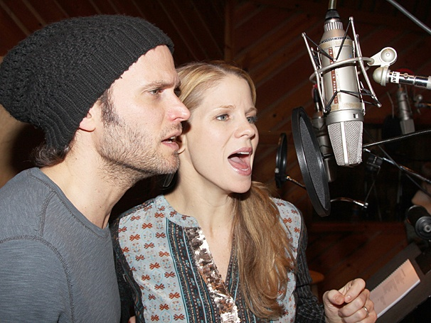 The Bridges of Madison County - Cast Recording - OP - 3/14 - Steven Pasquale - Kelli O'Hara
