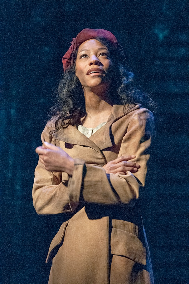Les Miserables - Show Photos - 3/14 - Nikki M. James