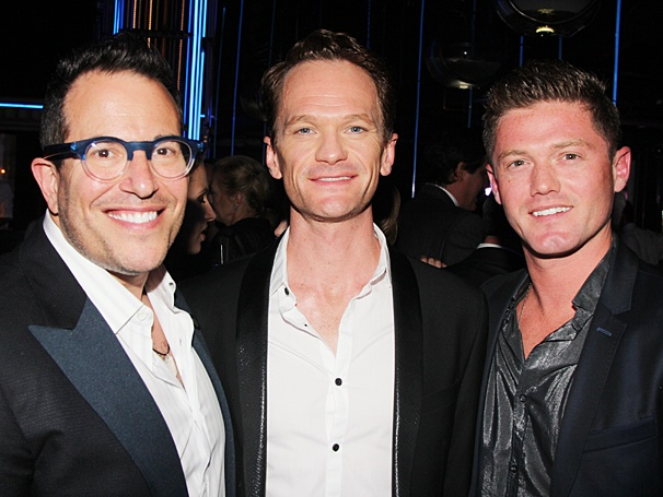 Tony Honors - Op - 6/14 - Michael Mayer - Neil Patrick Harris - Spencer Liff