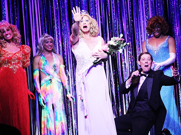 Pageant: The Musical - Opening - OP - 7/14 - Cast