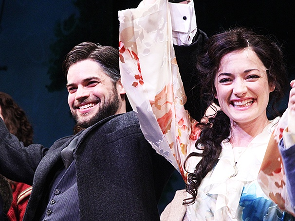 laura michelle kelly biography hippodrome broadway series