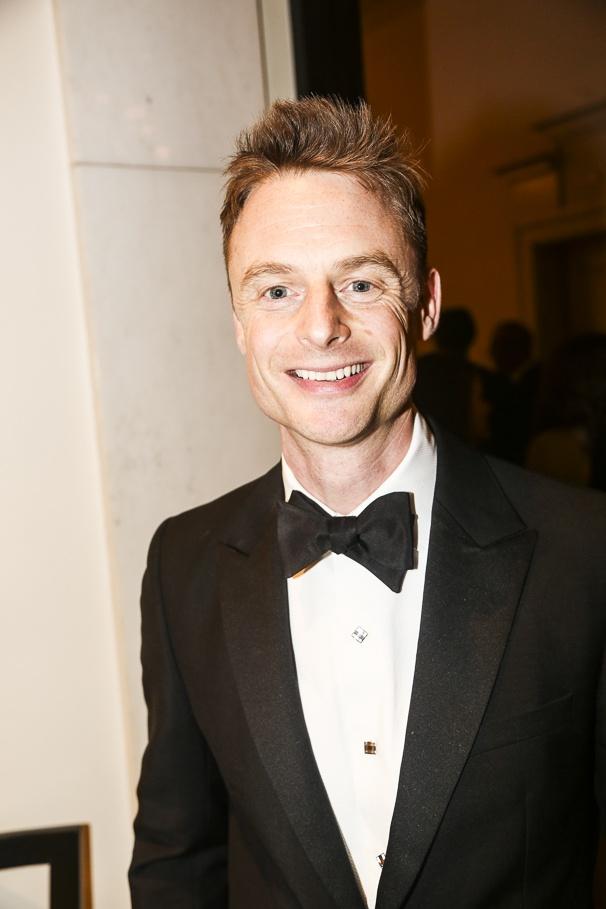 The Tony Awards - 6/15 - Christopher Wheeldon