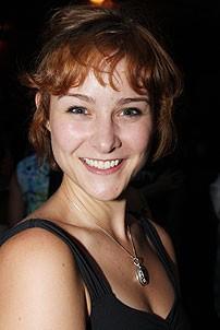2008 Hair Opening - Jill Paice