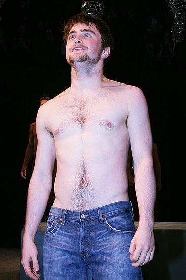 Daniel Radcliffes Nude Shows - Best Porno-9658