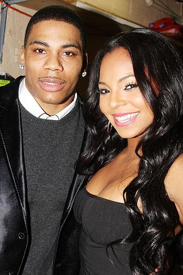 Wicked 5th Anniversary Benefit Concert – Nelly – Ashanti