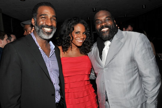 Porgy and Bess – A.R.T – Norm Lewis – Audra McDonald - Phillip Boykin