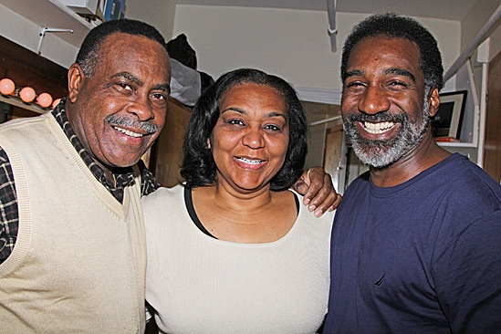 Porgy and Bess-Norm Lewis