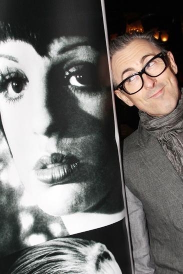 'Cabaret' 40th Anniversary — Alan Cumming