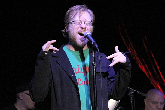 If/Then - concert - OP - Anthony Rapp