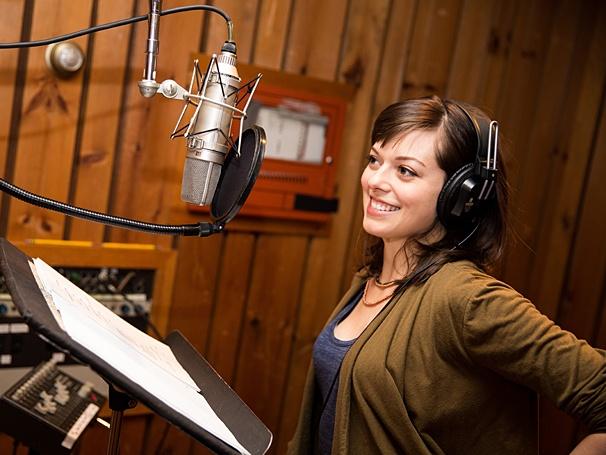 Rocky - Recording - Press - 3/14 - Margo Seibert
