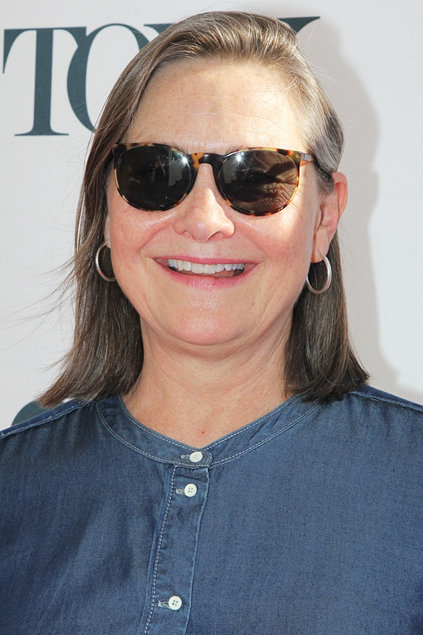Tony Honors - Op - 6/14 - Cherry Jones