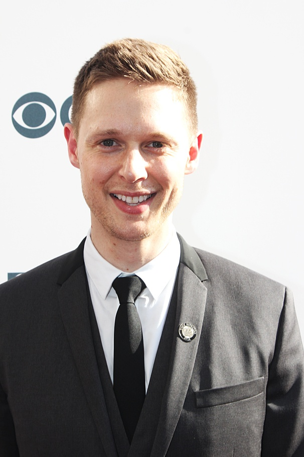 Tony Honors - Op - 6/14 - Samuel Barnett