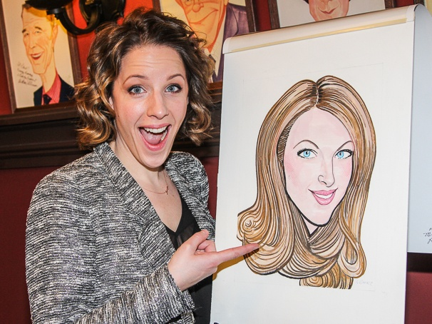 Beautiful - Sardi's - 1/15 - Jessie Mueller
