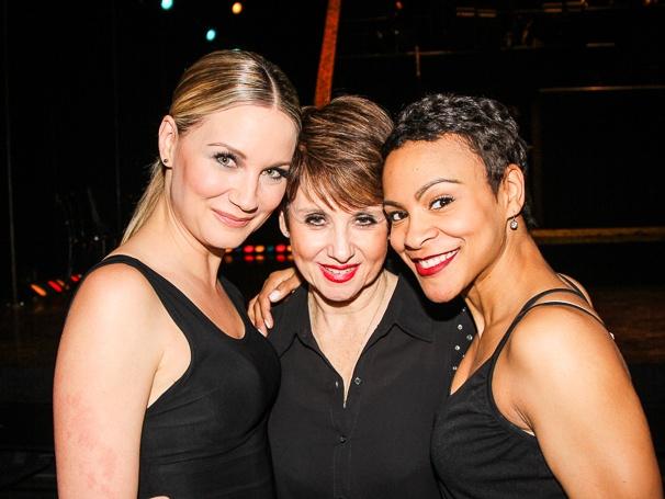 Chicago - Preview - 1/15 - Jennifer Nettles - Leslie Stifelman - Carly Hughes