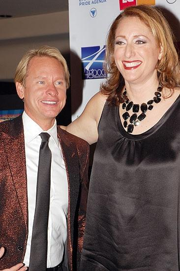 Defying Inequality – Carson Kressley – Julie Gold