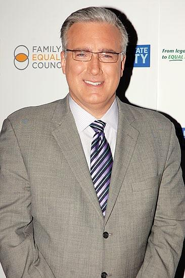 Defying Inequality – Keith Olbermann