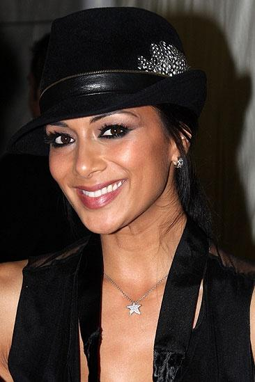 Chicago Meets a Pussycat Doll – Nicole Scherzinger
