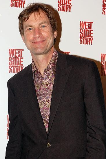 West Side Story opening – David C. Woolard