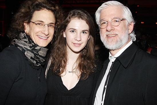 West Side Story opening – Natasha Katz – daughter – Dan Moses Schreier