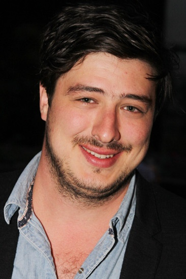 If There Is I Haven't Found It Yet – Opening Night – Marcus Mumford