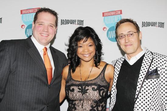 2013 Audience Choice Awards-  Ben Jeffrey- Patrick R. Brown