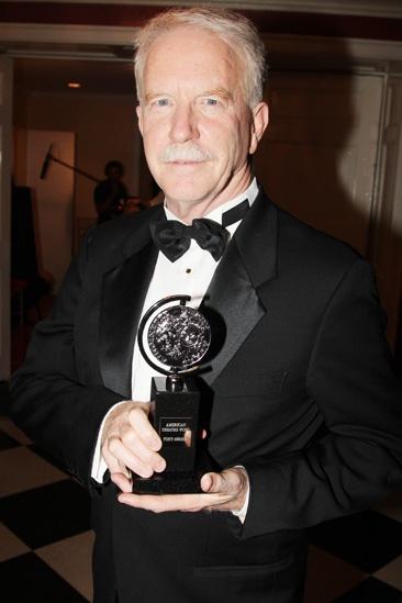 2013 Tony Awards Winner's Circle – John Lee Beatty