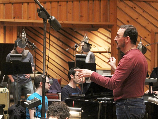 The Bridges of Madison County - Cast Recording - OP - 3/14 - Thomas Murray