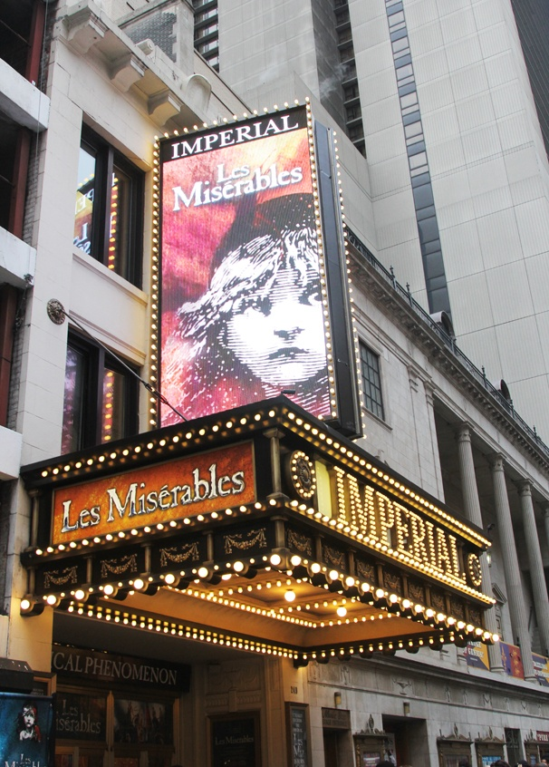 Les Miserables - Opening - OP - 3/14 - art