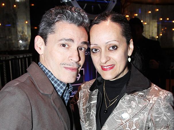 Meet the Nominees – OP – 4/14 – Ruben Toledo - Isabel Toledo