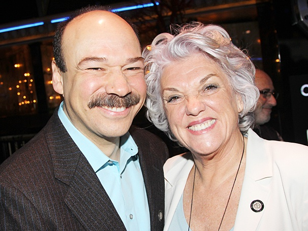 Meet the Nominees – OP – 4/14 – Danny Burstein - Tyne Daly