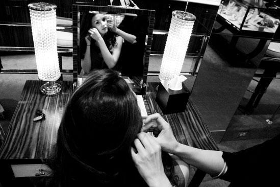 Tony Noms Get Glam - 25 - Jennifer Damiano