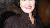 Chita Rivera at In the Heights - Chita Rivera